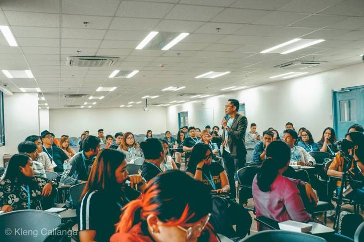 breakout session - WordCamp Manila
