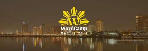 WordCamp Manila 2017 (Lead Organizer)